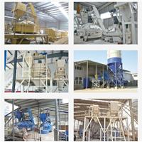 供应砖机生产线