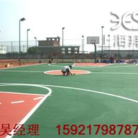 供应上海透水混凝土/彩色透水地坪 厂家