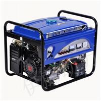 供应YT8000DCS 8KW小型三相汽油发电机