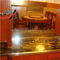 惠州半宝石建材 马赛克 室内外装饰板材