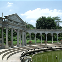 供应北京欧式罗马柱