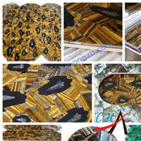 承接拼接各种不同图案半宝石板材建材马赛克