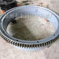 供应1.0X10米滚筒烘干机托轮、大齿轮、滚圈