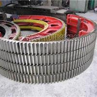 供应活性炭转炉齿轮 1.0-3.0米铸钢45号