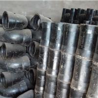 供应山西玄氏球磨铸铁管 管件批发