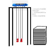 升降货运电梯 电动遥控式载货电梯北京安装