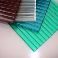 供应3mmPC阳光板,耐力板工程