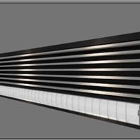 全系列组合自由式集成带吊顶终端设备