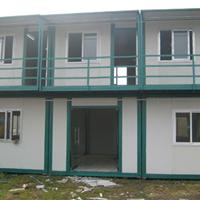 慈溪防台风活动板房安装,防腐活动房施工