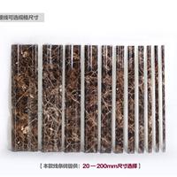 重庆良彬陶瓷供应各类装修瓷砖腰线
