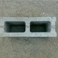 供应各种型号的陶粒砌块砖。