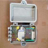 塑料1分8光纤分线箱