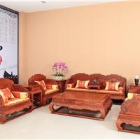 供应雍王府红木家具沙发