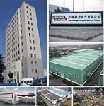 上海林肯电气有限公司