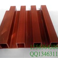 淄博生态木长城板,方木,吸音板,吊顶产品