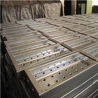 湖北厂家供应钢踏板高强度热镀锌钢跳板批发