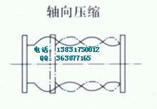 供应可曲挠抗震橡胶软连接DN80