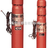 200QJ20-40/3深井潜水泵