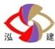 广州市泓建通风设备制造有限公司
