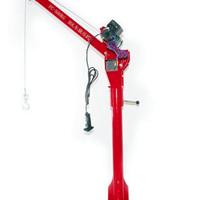供应车载吊运机 车用24v装卸小吊机参数
