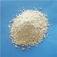 提供湖南优质低价格麦饭石滤料生产厂家