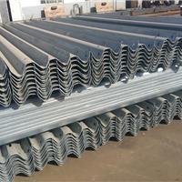 供应高速公路波形护栏板供应厂家