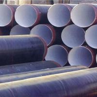 广西自来水管大口径螺旋管市政专用厂家品牌