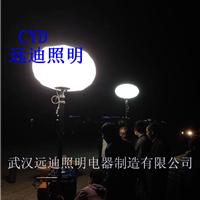 厂家直销湖南球形照明灯_月球灯