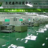 供应广州花都涂装流水生产线