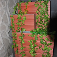 供应扬州生态木长城板