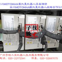 首钢安川机器人SGDR-SDA950A01B伺服驱动器
