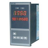 流量仪表系列XSJB温度、压力补偿积算仪