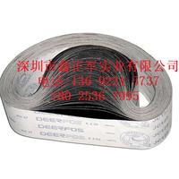 供应韩国鹿牌砂带JC122抛光砂带 砂纸砂带