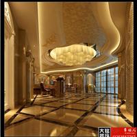 郑州足疗会所设计最好的装饰设计公司