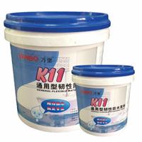 VANBO万堡通用型K11韧性防水浆料供应