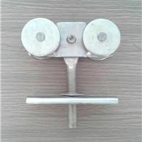 镀锌钢滑轮、吊挂轮