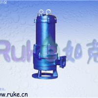供应AF型双绞刀泵
