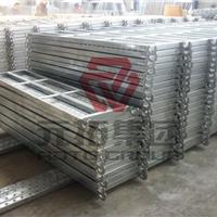 热镀锌钢跳板厂家大量批发供应钢踏板