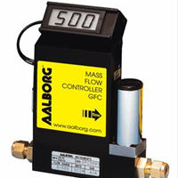 供应经济型质量流量控制器