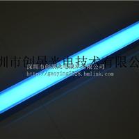 LED发光埋地灯