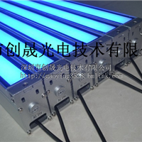 LED线条埋地灯