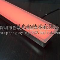 LED长条形地砖灯
