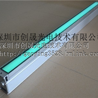 LED贴片线条埋地灯