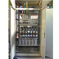 供应聊城配电设备改造维修电容柜