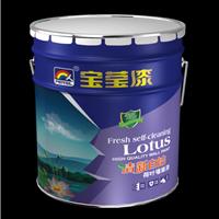 中国十大油漆品牌-十大名牌油漆-宝莹漆