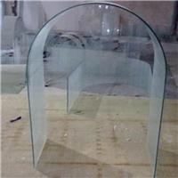 坤豪加工3-22mm热弯玻璃