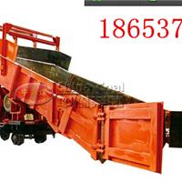 矿用耙装机 超大120立方桥式�b岩机