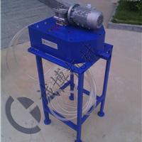 供应刮油机,撇油机,诚博机械管式除油机