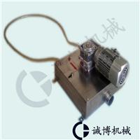 供应CBCY-6系列管式除油机