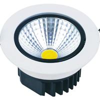 供应0-10V LED调光射灯 1-10V DALI